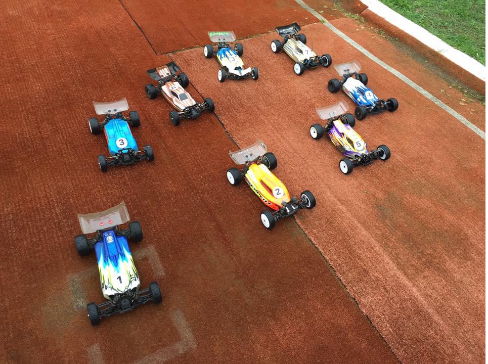 EPR Raceday (20/09/2020)